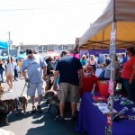Woofstock 2013 and Tavern on the Tracks – Charlotte, NC