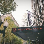 Basil's Favorite Things – Hotel Max & Hotel Lucia