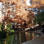 San Antonio,Texas River walk