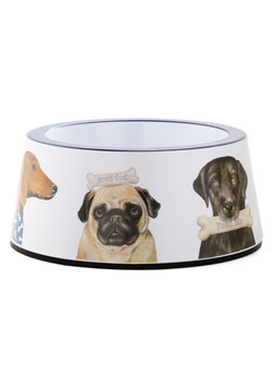 Dig in! Dog Bowl Modcloth.com