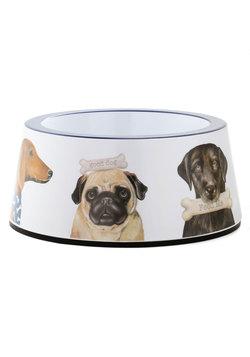 Dig in! Dog Bowl Modcloth.com