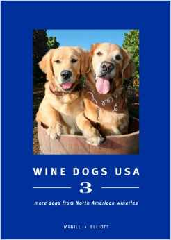 Wine Dogs USA 3
