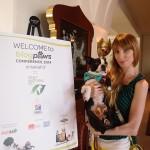 Basil's Favorite Things — BlogPaws