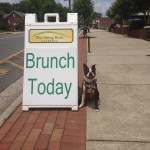 Basil's Favorite Things — Brunch!