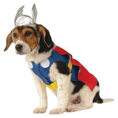 Thor -Norse God