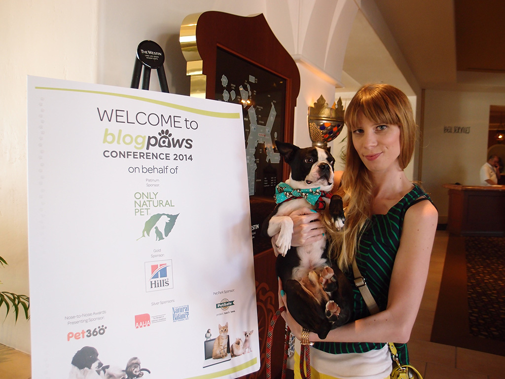 BlogPaws 2015 Las Vegas, NV