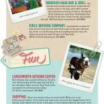 Basil presents Dog Friendly Destinations – Leavenworth, WA!
