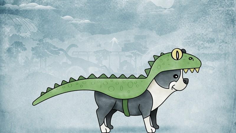 Dino Basil