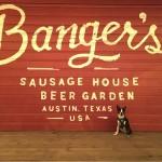 Sausage for everyone! Blogmas Day 6!