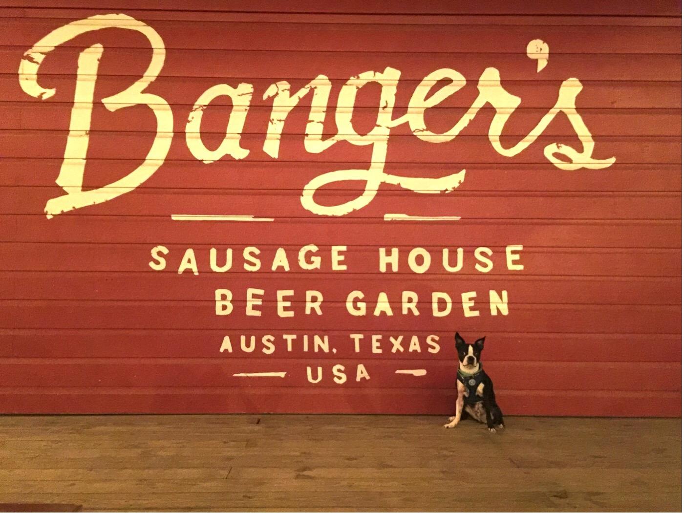Banger's Sausage House - Austin, Texas