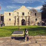 The Alamo! Blogmas Day 9!